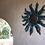 Thumbnail: Large Vortex Sun Wall sculpture