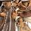 Thumbnail: Hand-created & Painted Peruvian Ceramic Nativity