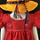 Thumbnail: Children's Hand-embroidered Butterfly Dress