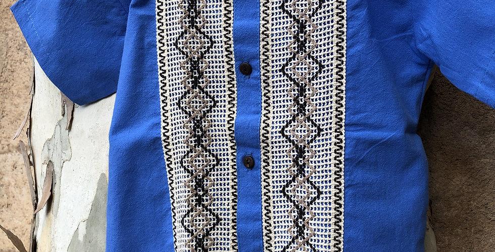 Children's Button-up shirt