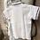 Thumbnail: Children's Drawstring Shirt with Hand-woven Detail
