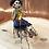 Thumbnail: Peruvian Skeleton Pim Flute Player Riding Horse