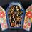 Thumbnail: Peruvian Retablo de Musical Instrument Maker