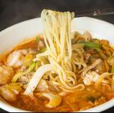 Jjamppong Noodle