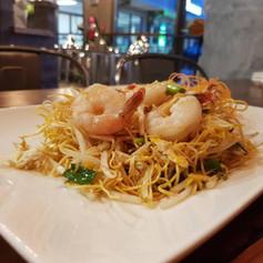 Shrimp Crispy Pad Thai