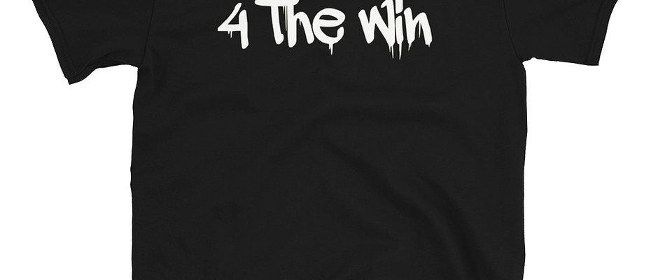 Short-Sleeve 4 The Win T-Shirt