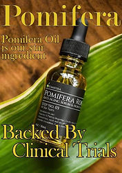 Pomifera Rose Oil is good for all skin types - high in phospholipids and helps with wrinkles and fine lines.