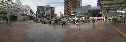 中百舌鳥駅前ターミナル