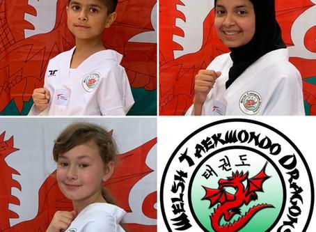Good Luck Mumina, Dalia, and Fayaz 🤞