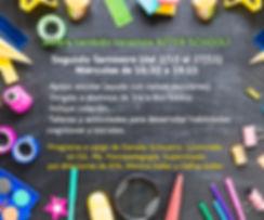 After school, niños, tareas, esolar, talleres habilidades cognitivas y sociales