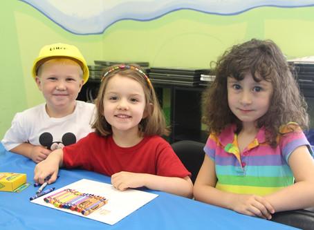 Nuevas recomendaciones de uso de pantallas para menores de 5 años