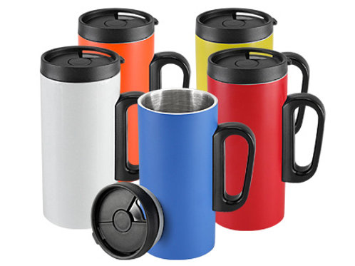 00159     Mini mug, 250 cc.