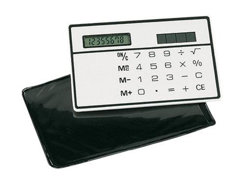 00153     Calculadora solar