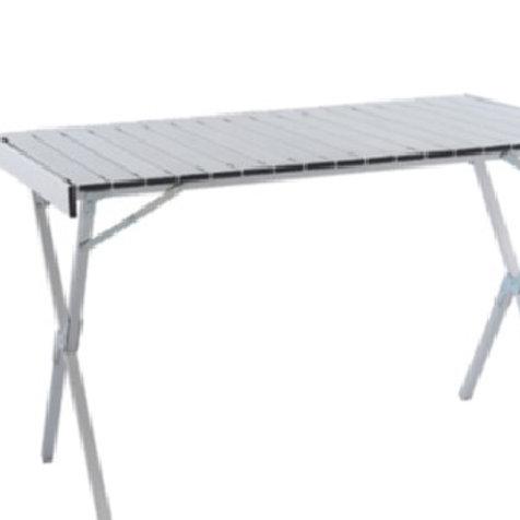 S3008     Mesa de aluminio plegable   $20.000 + IVA