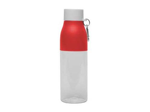 00192     Botella plástica