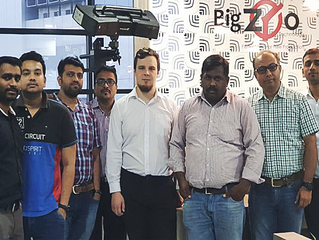 BIG ZERO TECHNOLOGY HAS BECOME AN OFFICIAL REPRESENTATIVE IN INDIA