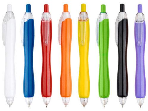 00380     Bolígrafo plástico