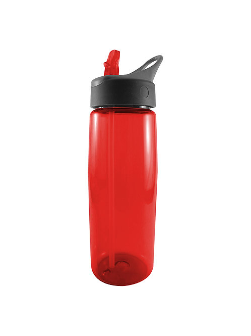 00463     Botella plástica