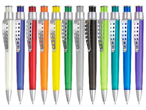 00381     Bolígrafo plástico