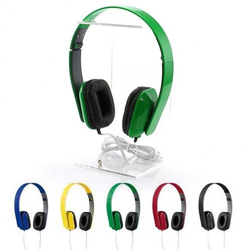 00138     Audífonos