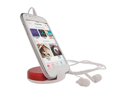 00659     Soporte celular con audífonos