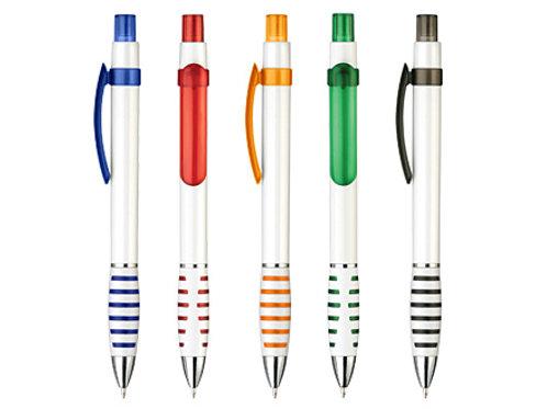 00189     Bolígrafo plástico