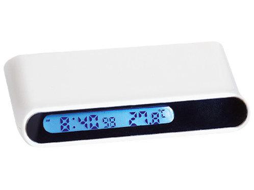 00081     HUB reloj digital