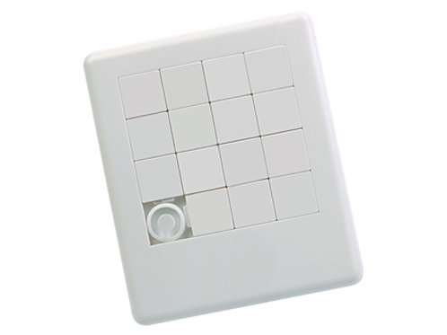 00474     Mini puzzle