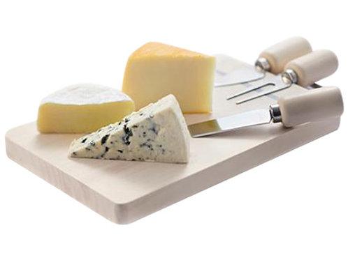 00099     Cheese set