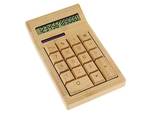00150     Calculadora bambú