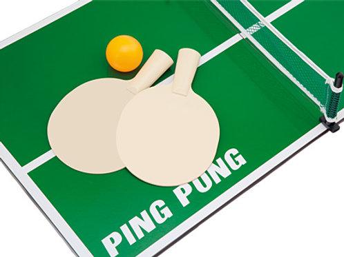 00477     Mini Ping-Pong