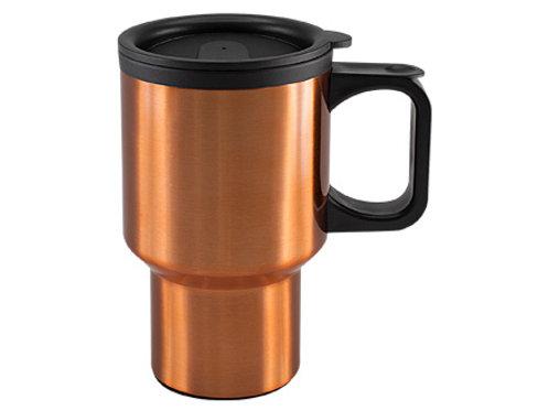 00073     Mug cobre