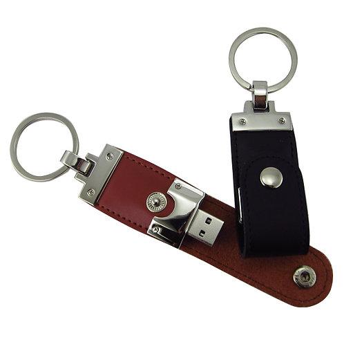 00431     Pendrive ecocuero 8GB
