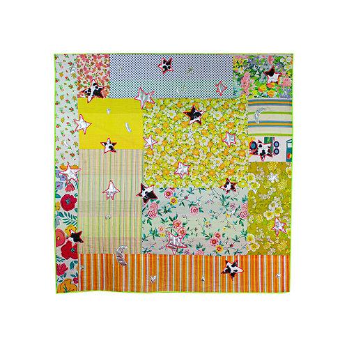 Joy Quilt #4