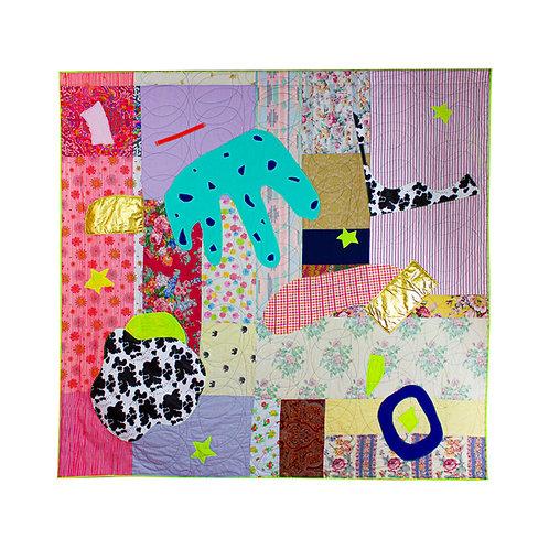 Joy Quilt #8