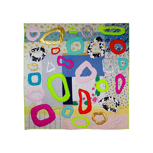 Joy Quilt #6