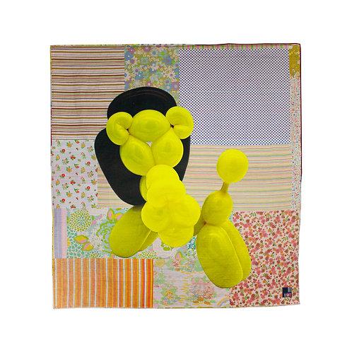 [Balloons #6] Lion