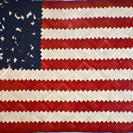 [The American Context #5] Flag 108 198.j