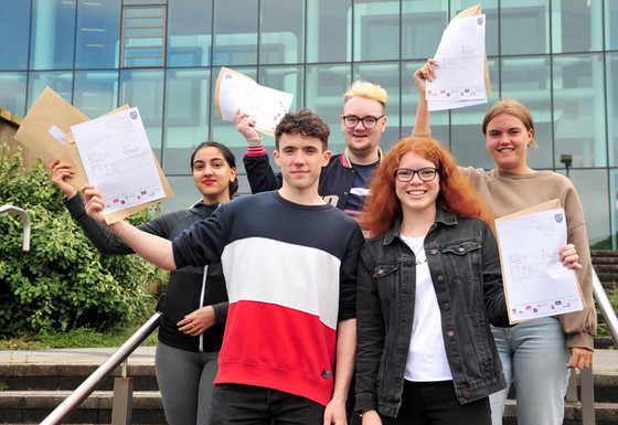 DACA Sixth Form Goes From Strength To Strength