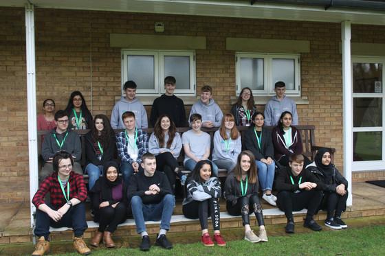 East Lancashire Scholars Residential