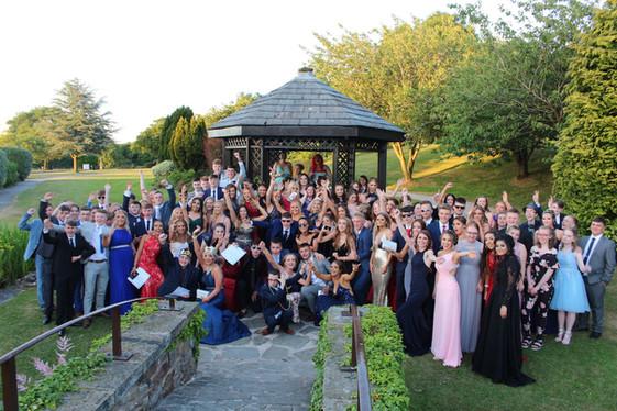Year 11 Celebration Evening
