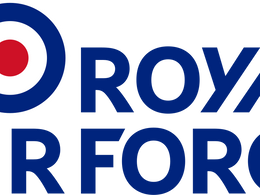 Virtual Careers event with the RAF on 4th November