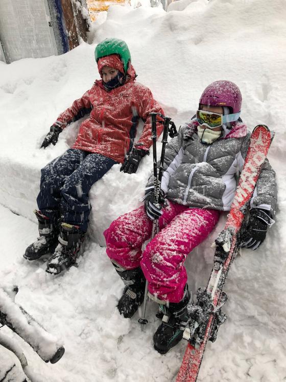 #DACASports Ski Trip 2018 to Aosta Valley, Italy