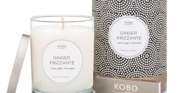 Kobo-Ginger Frizzante