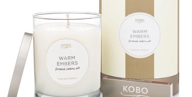 KOBO- Warm Embers