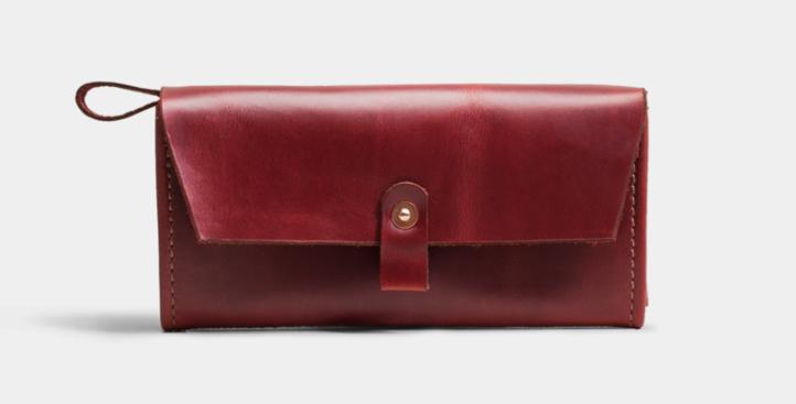 OROX Merces Wallet Red