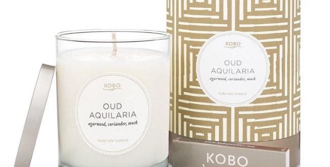 KOBO- Oud Aquilaria