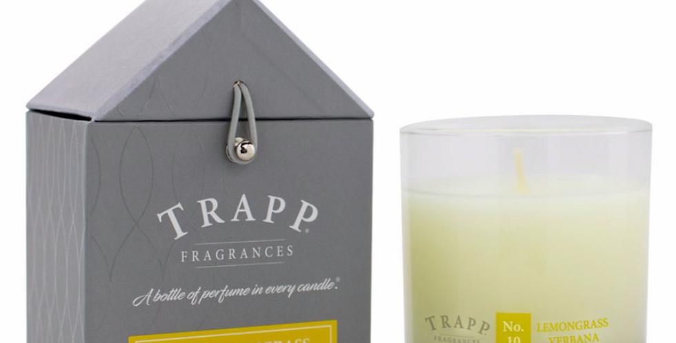 Trapp-No.10 Lemongrass Verbena