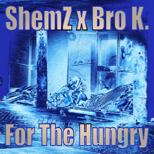 For The Hungry