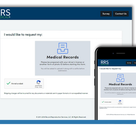 Learn about RRS Request